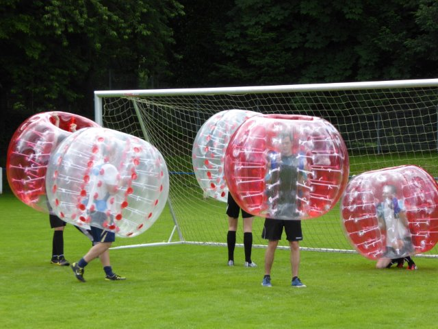Bubble Ball-Turnier (2)